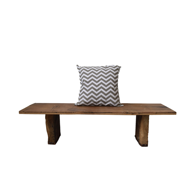 Handmade Reclaimed Wood Bench Coffee Table All Things Cornish