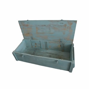 Military-Box-Chest-painted